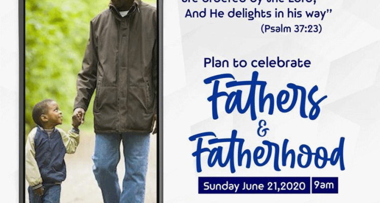Fathers Day - 21st June 2020-bb