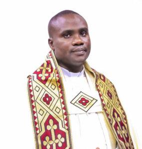 The Venerable Folorunso OreOluwa Agbelusi