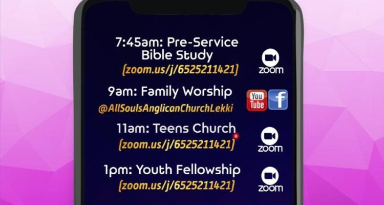 Trinity Sunday 7